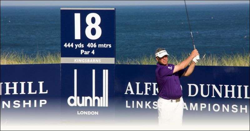 Alfred Dunhill Links incorporates an individual professional tournament