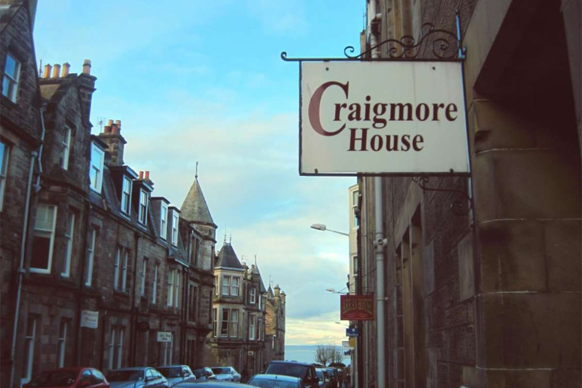 Craigmore Guesthouse